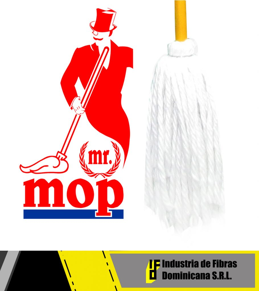 suaper mr mop