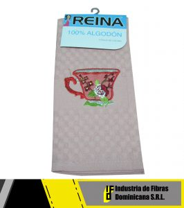 PAÑO DE COCINA REINA